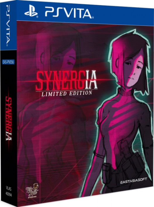 synergia physical retail release limited edition eastasiasoft playstation vita cover www.limitedgamenews.com