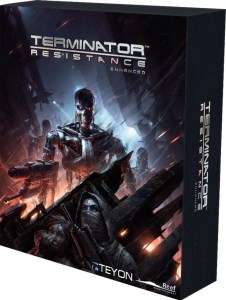 terminator resistance enhanced us physical retail release collectors edition reef entertainment playstation 4 cover www.limitedgamenews.com