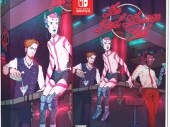 the red strings club switch reserve physical retail release special reserve games nintendo switch cover www.limitedgamenews.com