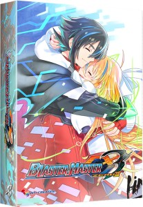 blaster master zero 3 collectors edition physical retail release limited run games playstation 4 nintendo switch cover www.limitedgamenews.com