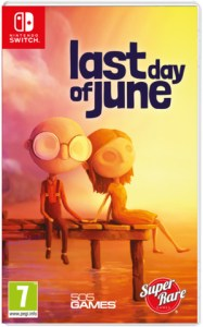 last day of june physical retail release super rare games nintendo switch cover www.limitedgamenews.com