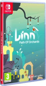 linn path of orchards physical retail release red art games nintendo switch cover www.limitedgamenews.com