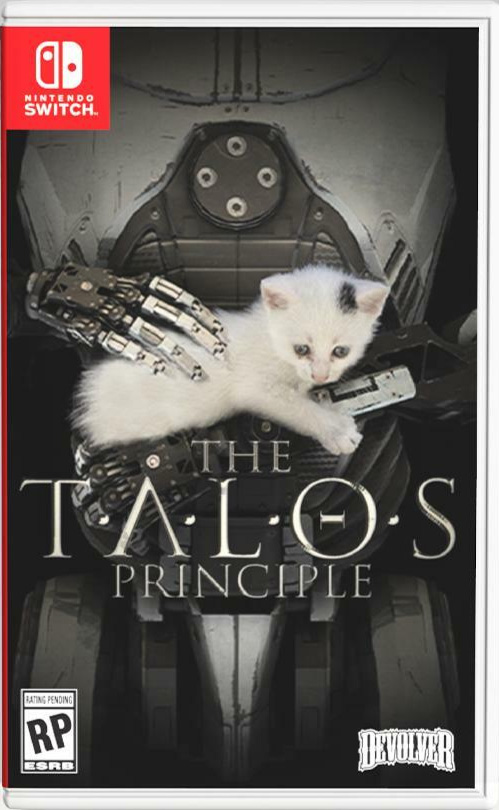 the talos principle switch reserve physical retail release special reserve games nintendo switch cover www.limitedgamenews.com