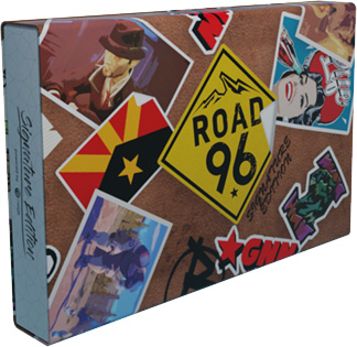 road 96 signature edition physical retail release signature edition games nintendo switch cover www.limitedgamenews.com
