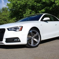 Rings Redux: 2014 Audi S5