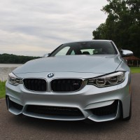 Short Drive: 2015 BMW M4