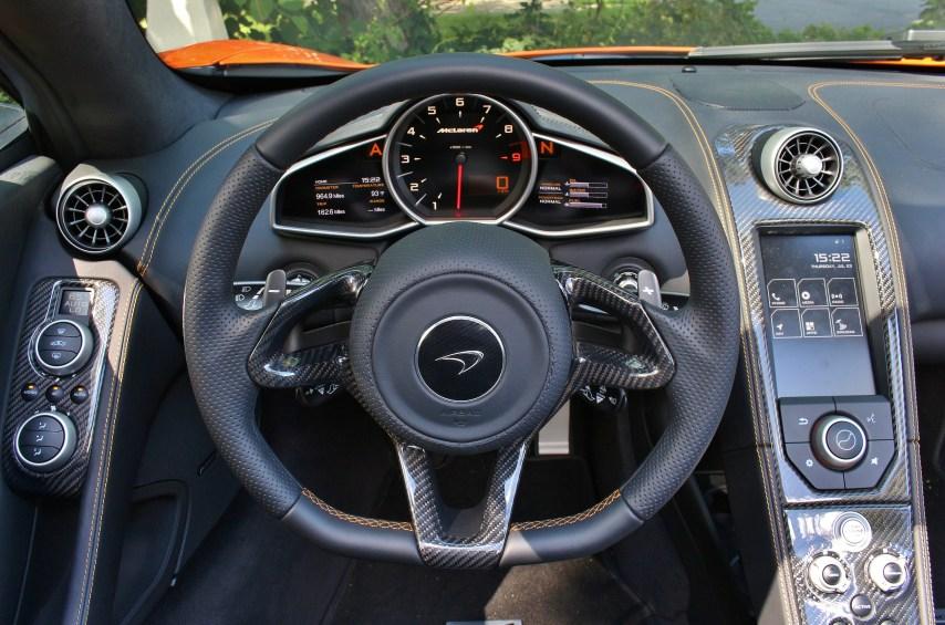 McLaren 650S Spider 23