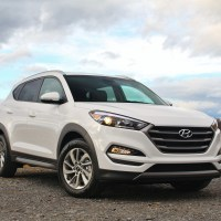 Outside the Box: 2016 Hyundai Tuscon