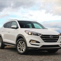 Outside the Box: 2016 Hyundai Tuscon
