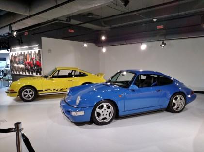 Porsche Experience Center 6