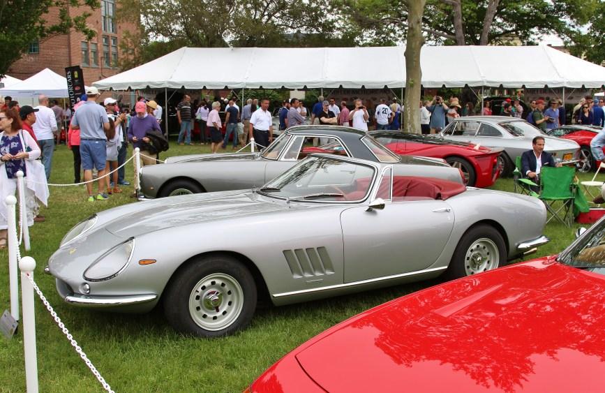 Ferrari 275 GTB/4 NART