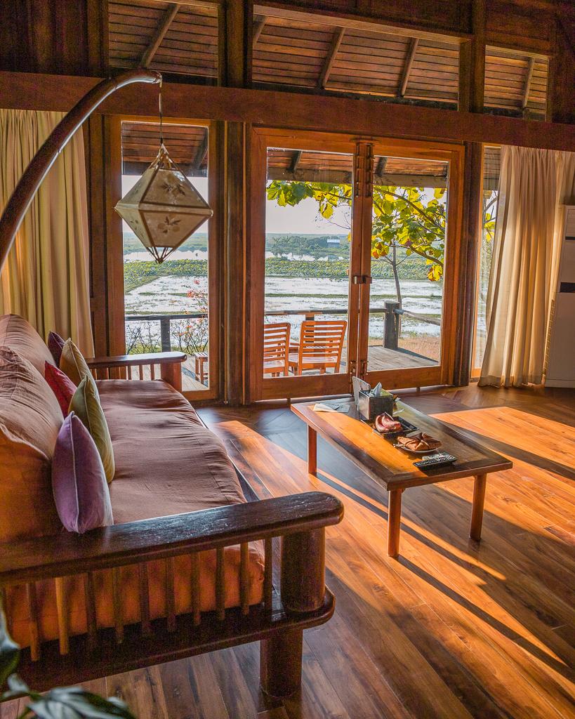 Villa Inle Boutique Resort, villa - Inle Lake, Myanmar