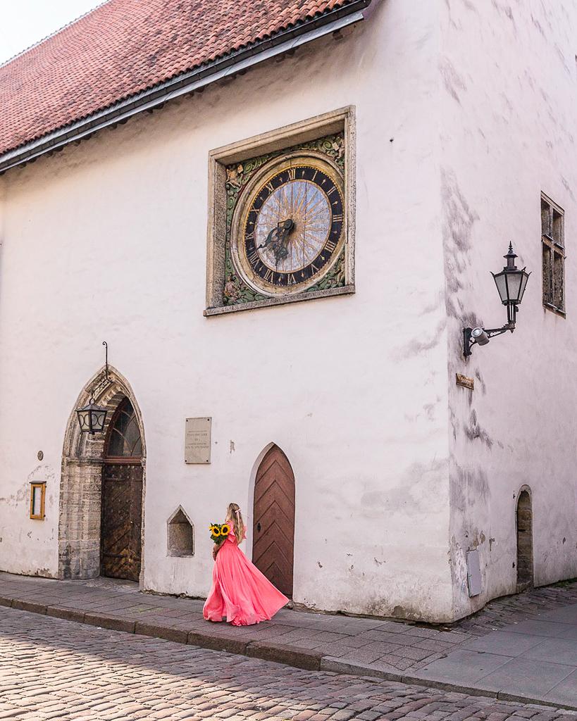 Holy Spirit Church - Tallinn, Estonia