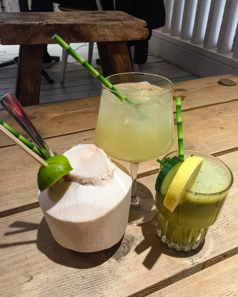 CT Coffee and Coconuts, restaurant in De Pijp - Amsterdam