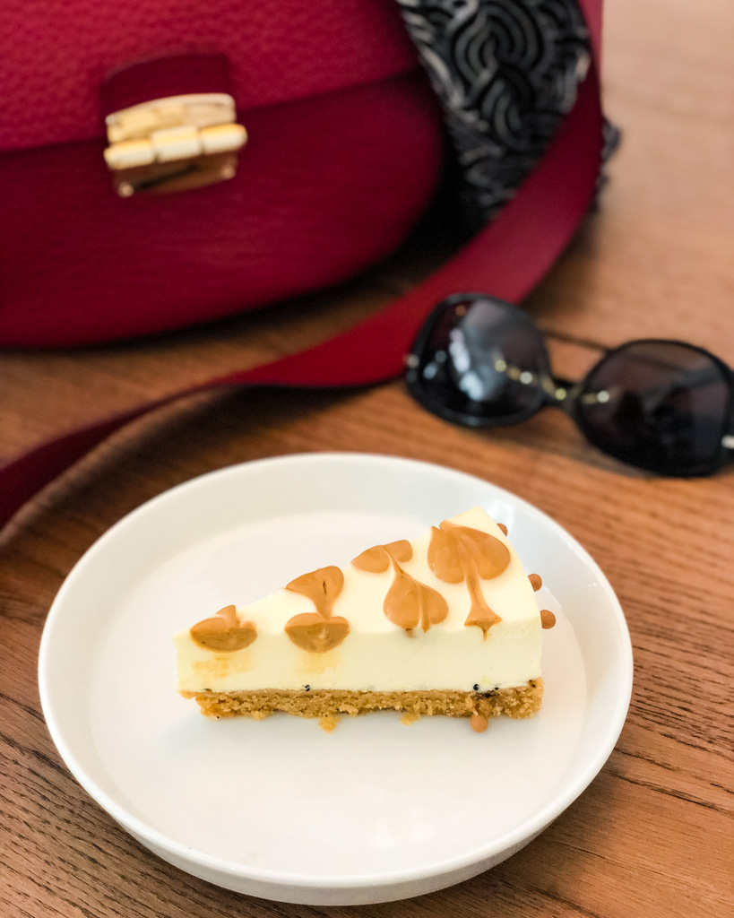 Cheesy Cake, cake shop in Utrechtsestraat - Amsterdam