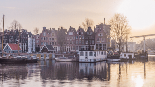 What to do in Amsterdam: Cool, fun and off the beaten path ideas
