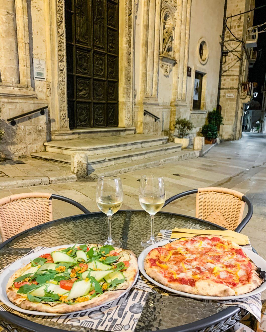 MedEat restaurant in Monopoli - Puglia