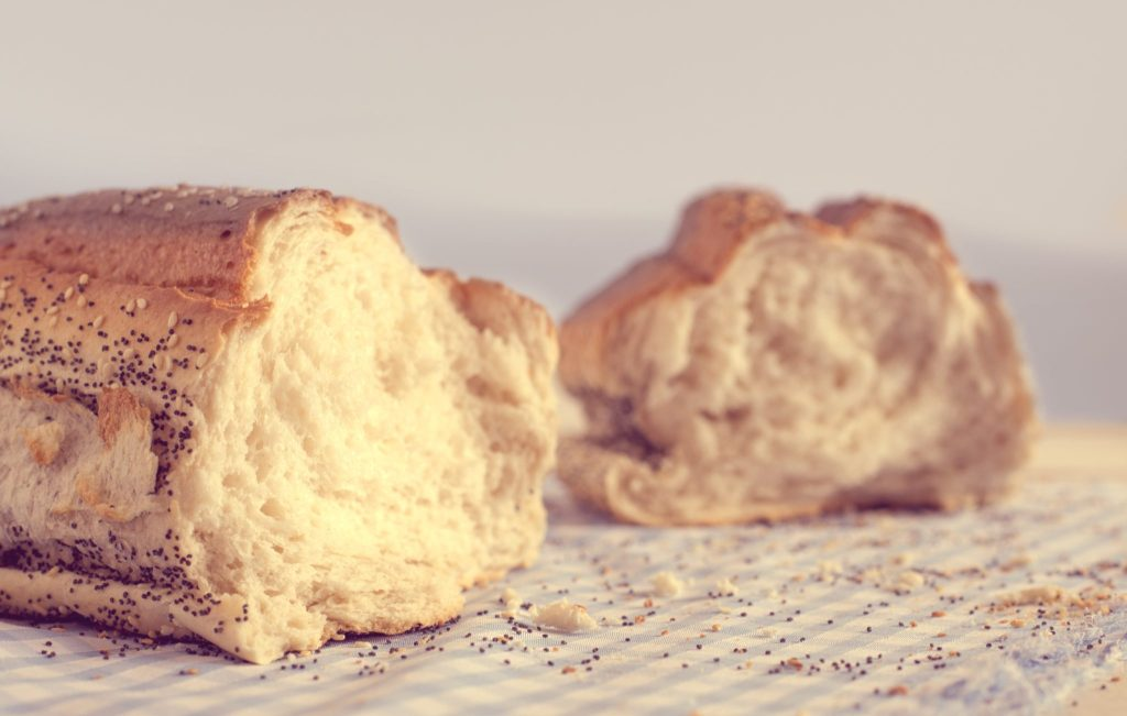 WHAT THE HECK IS GLUTEN? A BEGINNERS GUIDE.