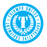 Limitless BJJ & Fitness Sponsors: Triumph United
