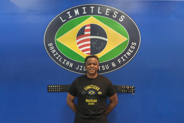 Coach Tate - Limitless BJJ Muay Thai Instructor