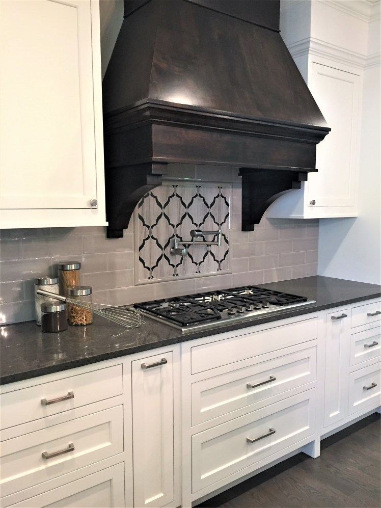 Picture of stove