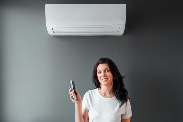 HVAC Cooling & Air Conditioning, Plumbing services