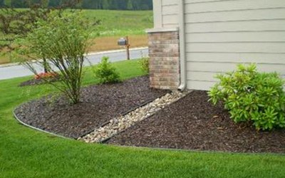 North Carolina Drainage and Gutter Installation and Repair