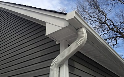 NC Home Gutter Installation and Repair