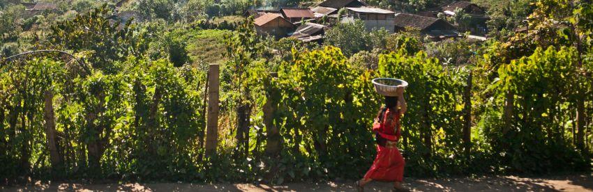 La comunidad de Chajul