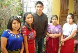 PP scholars 2011