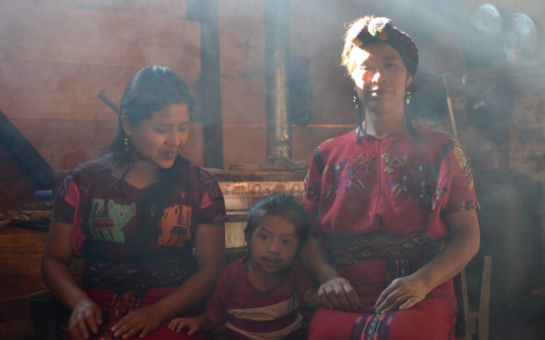 Big Dreams for My Daughters: A Chajul Mother's Story