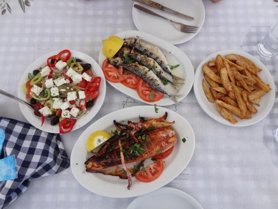 agistri taverna - THE ULTIMATE GUIDE IN AGISTRI: THE TOP 16 THINGS  TO DO AND SEE