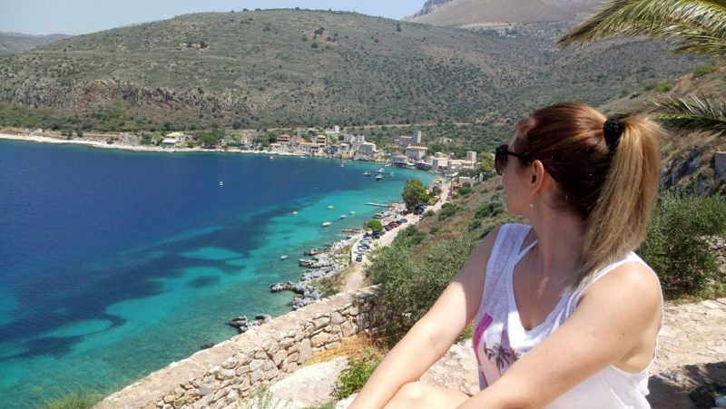 view 800x451 - LIMENI: A PICTURESQUE SEASIDE VILLAGE IN MANI