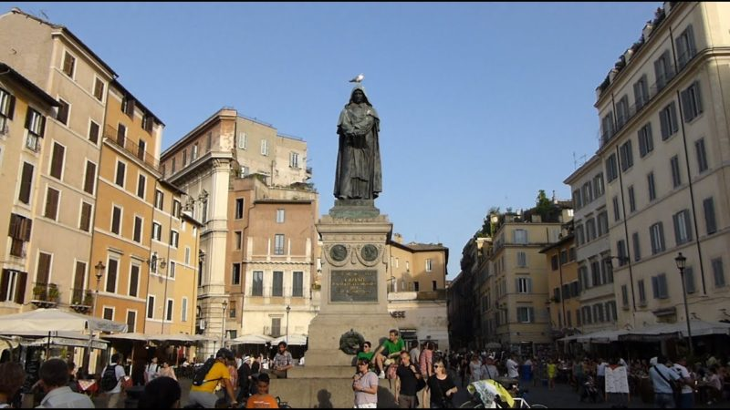 4 hours in Rome