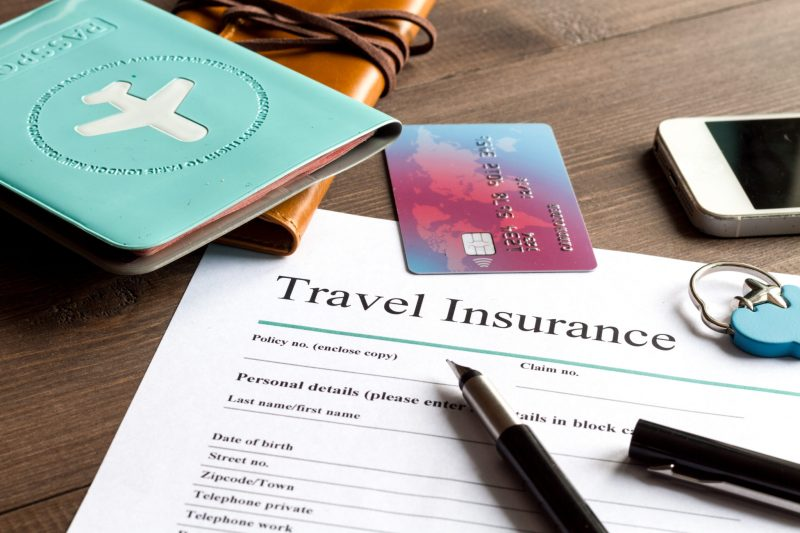 Amex Travel Insurance 800x533 - EASY STEPS FOR PLANNING YOUR TRIPS