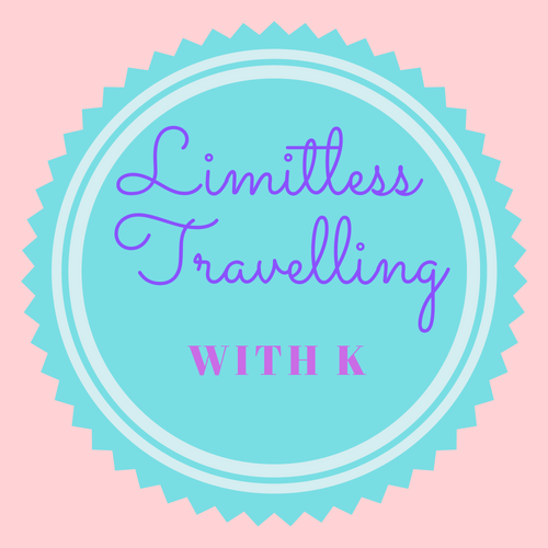 Limitless Travelling - CONTACT ME