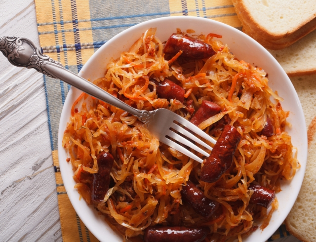 bigos - TRADITIONAL POLISH FOOD: WHAT YOU REALLY SHOULD TRY