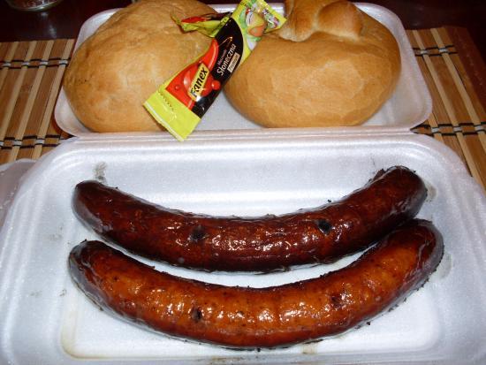 kolbaski - TRADITIONAL POLISH FOOD: WHAT YOU REALLY SHOULD TRY
