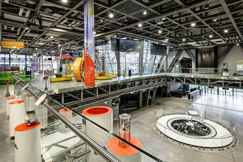 Poland Copernicus Science Centre - THE ULTIMATE GUIDE TO TRAVEL TO POLAND ON A BUDGET; PART 2 - WARSAW