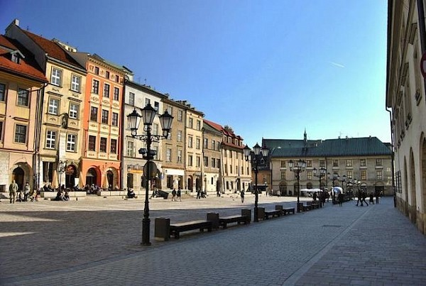 kazimej - THE ULTIMATE GUIDE TO TRAVEL TO POLAND ON A BUDGET; PART 1 - KRAKOW