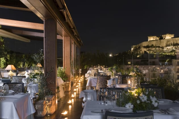 Royal Olympic - WHERE TO STAY IN ATHENS - THE ULTIMATE GUIDE FOR THE BEST ACCOMMODATION AREA