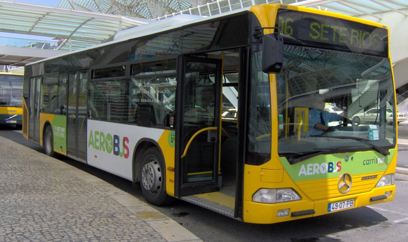aerobus 2 800x475 - THE ULTIMATE GUIDE TO LISBON