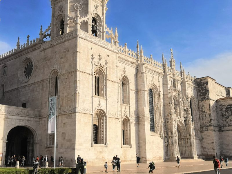 Lisbon one of the best European cities to visit in Autumn