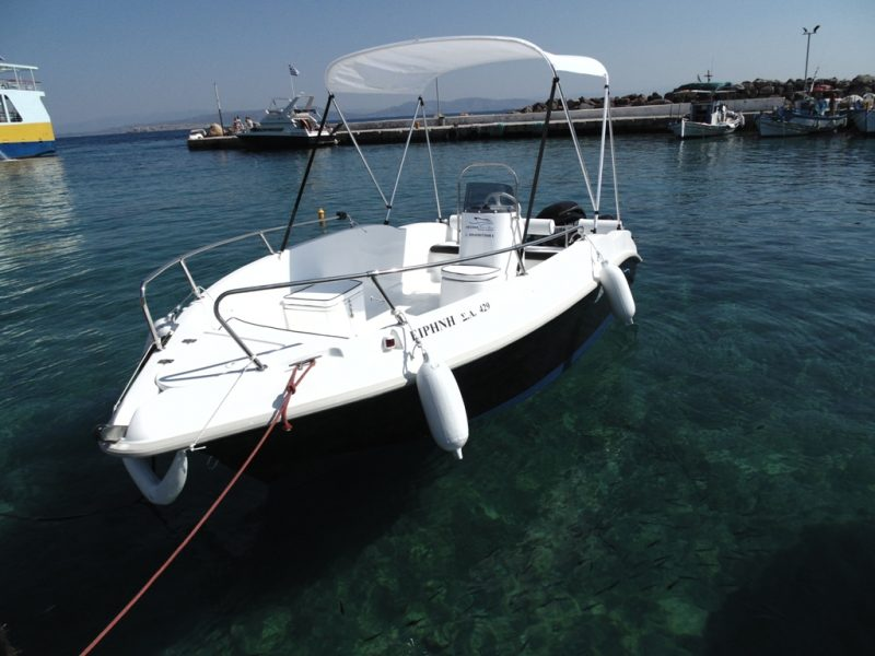 rent a boat agistri 800x600 - THE ULTIMATE GUIDE IN AGISTRI: THE TOP 16 THINGS  TO DO AND SEE