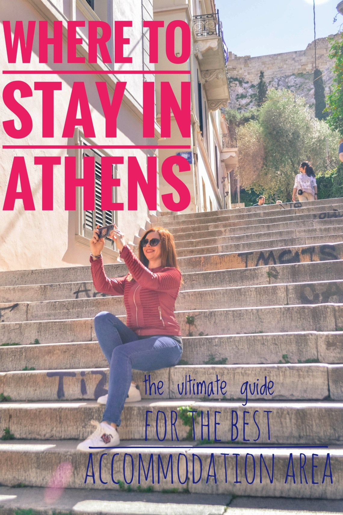 where - WHERE TO STAY IN ATHENS - THE ULTIMATE GUIDE FOR THE BEST ACCOMMODATION AREA