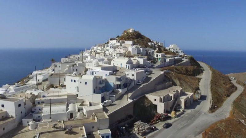 "anafi 800x450 - TOP 10 ""UNIQUE"" SMALL GREEK ISLANDS WORTH VISITING"