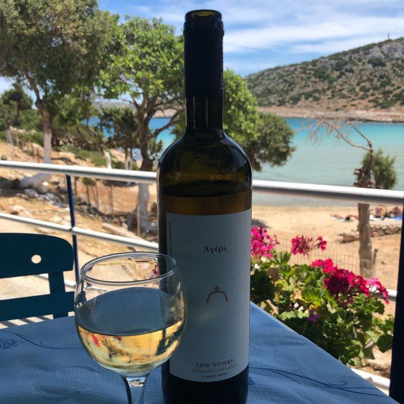 "lipsi wine 800x800 - TOP 10 ""UNIQUE"" SMALL GREEK ISLANDS WORTH VISITING"