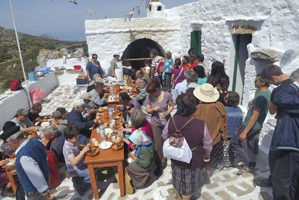 "amorgos - 8 ""TASTY"" FESTIVALS IN GREECE IN AUGUST AND SEPTEMBER"