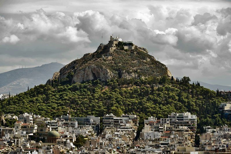 lycabettus 800x534 - TOP THINGS TO DO IN ATHENS