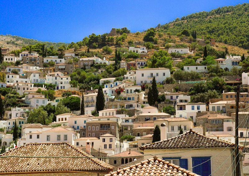 hydra island greece - 15 TOP THINGS TO DO IN HYDRA ISLAND GREECE